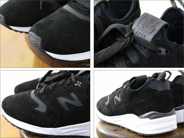 New Balance[ニューバランス] MADE IN USA M999 RTF [BLACK] MEN\'S_f0051306_17245371.jpg