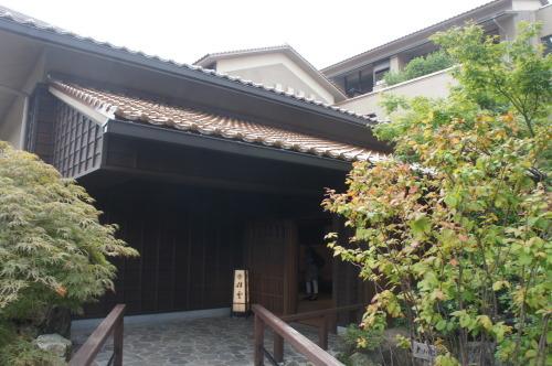 【鳥取 島根 山口の旅⑩ いにしえの宿 佳雲】_f0215714_16343738.jpg