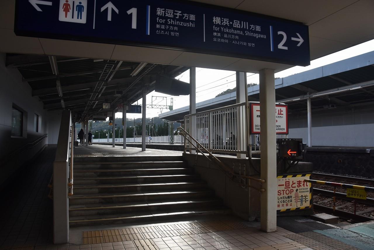 神武寺駅から_d0065116_22020351.jpg