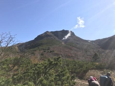 紅葉シーズンの那須岳へ_f0101226_18535796.jpeg