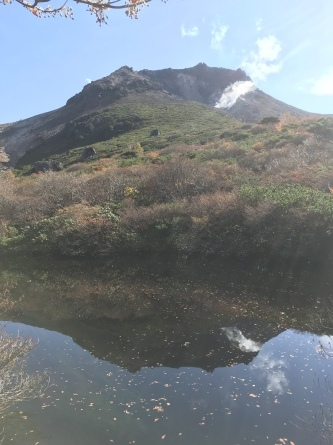 紅葉シーズンの那須岳へ_f0101226_23090792.jpeg
