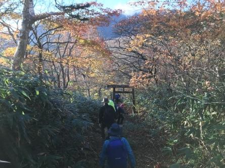 紅葉シーズンの那須岳へ_f0101226_23185831.jpeg