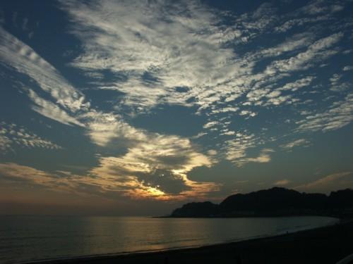海辺の秋の空_f0055131_20302632.jpg