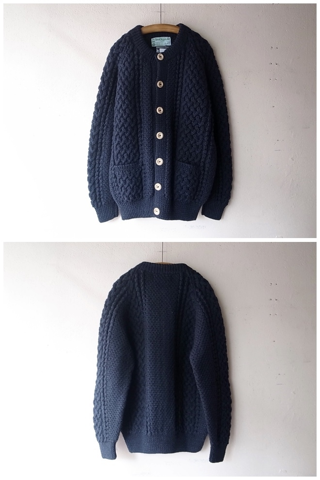 Clothing, Shoes & Accessories Sweaters Navy Blue Cardigan Size 22/24 Online Discount