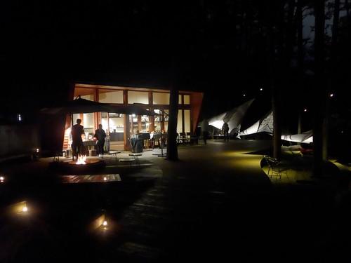 富士河口湖町「星のや富士」へ行く。秋の後編_f0232060_1494275.jpg