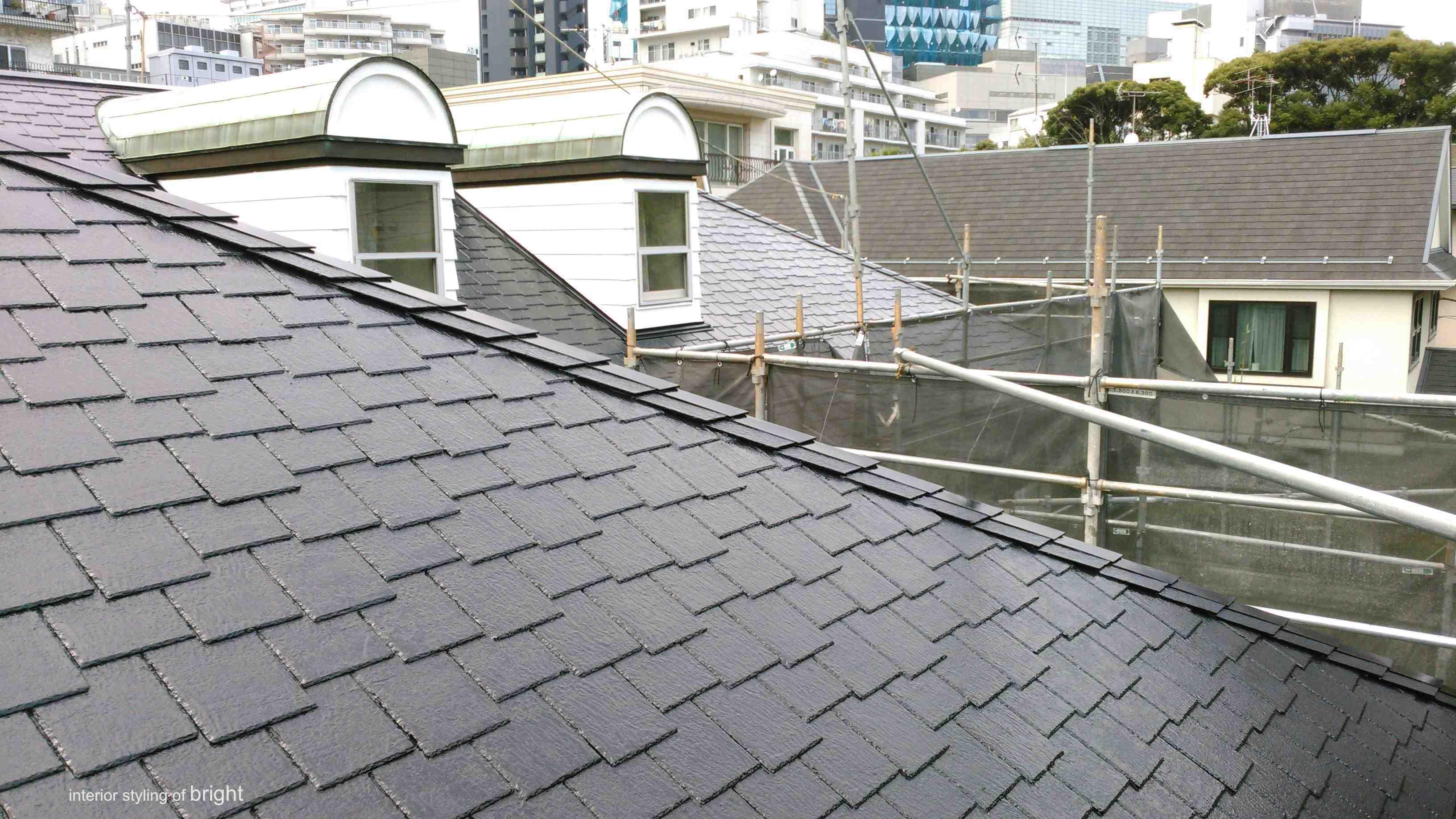 屋根外壁 塗装 その9_c0157866_15434105.jpg