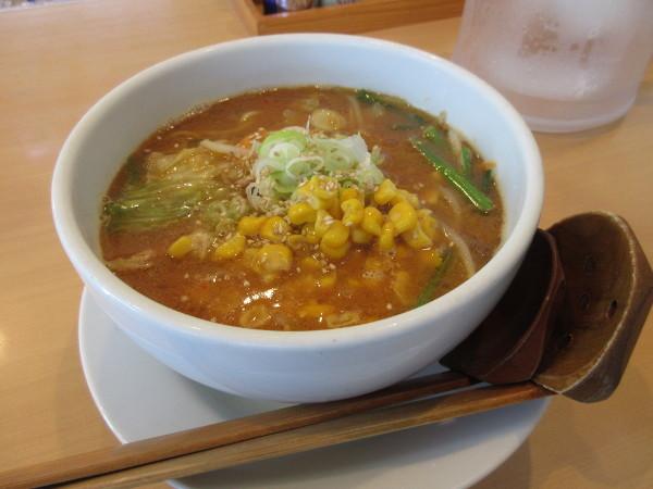 麺処 春の風_c0152767_22080220.jpg