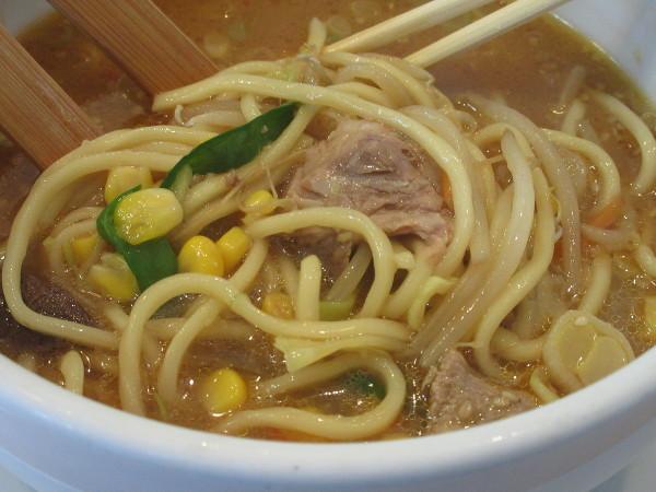 麺処 春の風_c0152767_22120642.jpg
