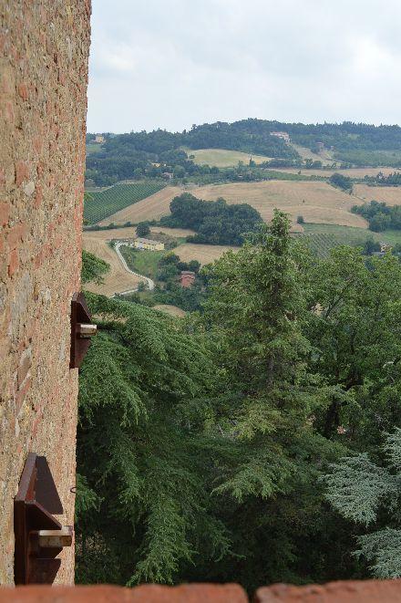 遥か昔のイタリアのお城の台所_b0346275_07424610.jpg
