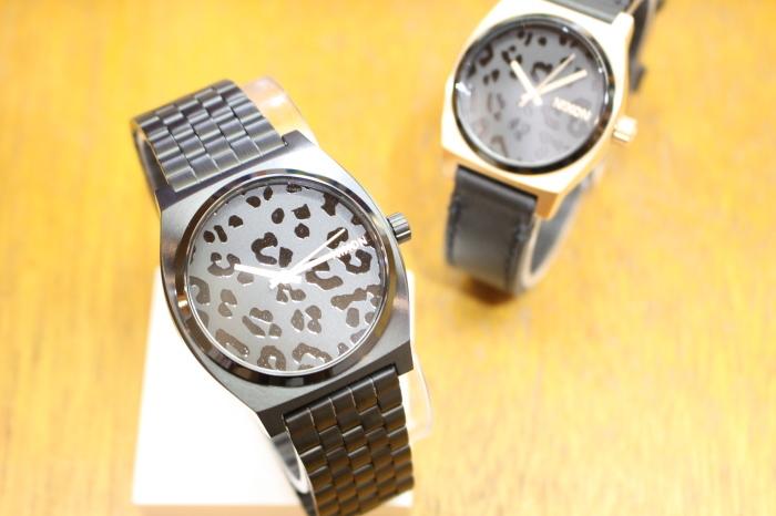 NIXON watch 入荷_f0208675_19173954.jpg