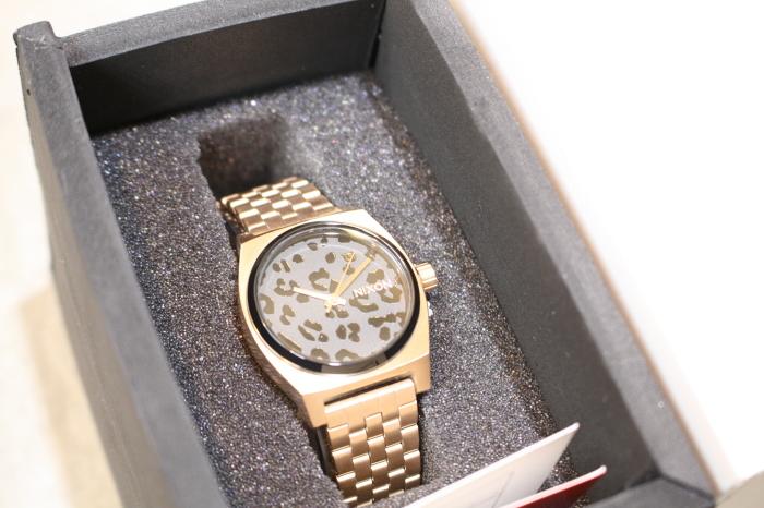 NIXON watch 入荷_f0208675_19185024.jpg
