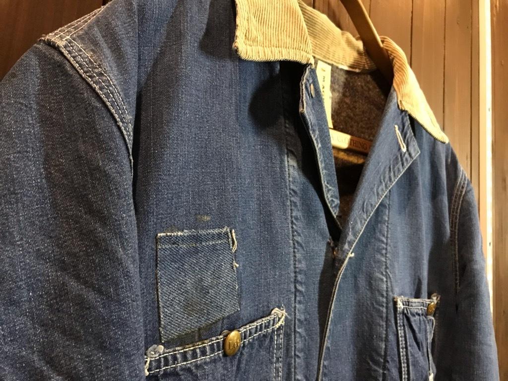 神戸店10/20(土)Laboratory入荷! #4 Denim,Corduroy Jacket !!!_c0078587_17520837.jpg
