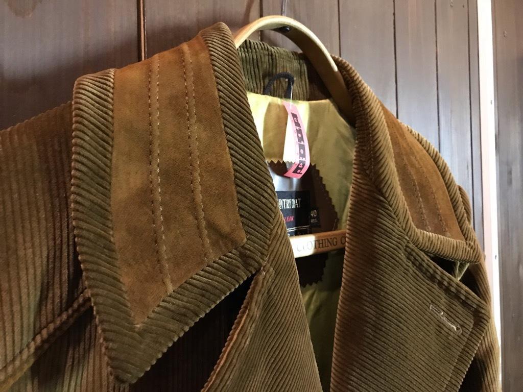 神戸店10/20(土)Laboratory入荷! #4 Denim,Corduroy Jacket !!!_c0078587_18012143.jpg
