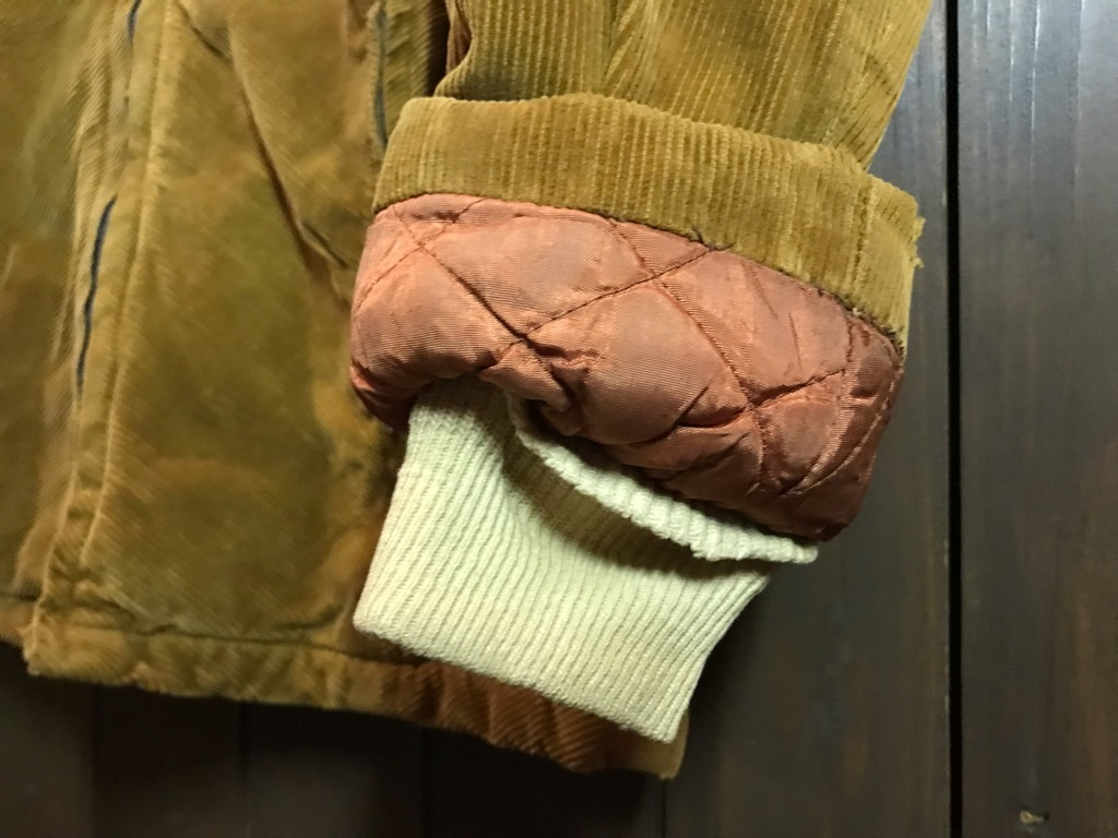 神戸店10/20(土)Laboratory入荷! #4 Denim,Corduroy Jacket !!!_c0078587_18174481.jpg