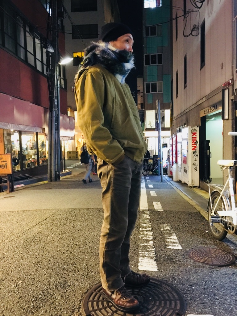 神戸店10/20(土)Laboratory入荷! #3 Blanket+Scarf Item!!!_c0078587_21111460.jpg