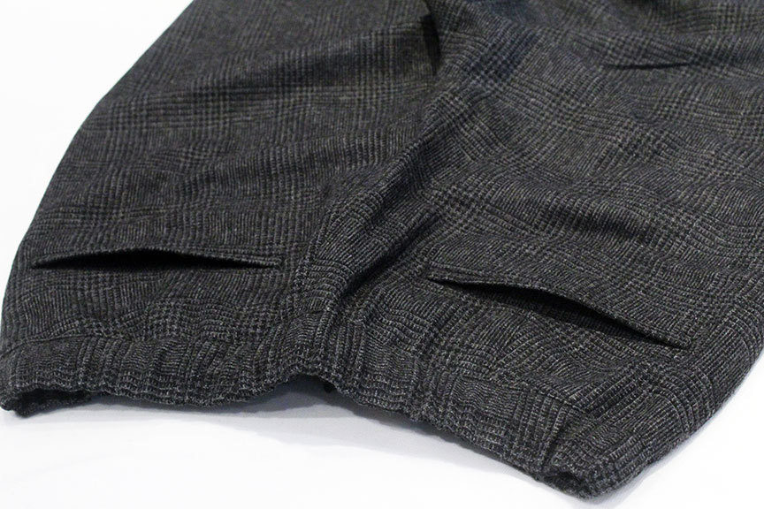 "HEALTH (ヘルス) "" Easy pants #2 \"" Wool_b0122806_12390029.jpg"
