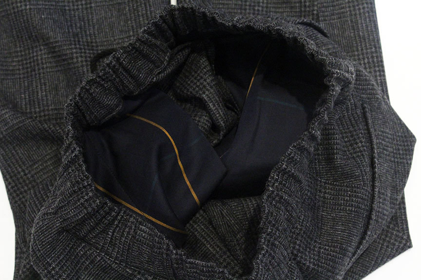 "HEALTH (ヘルス) "" Easy pants #2 \"" Wool_b0122806_12390503.jpg"
