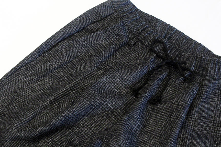 "HEALTH (ヘルス) "" Easy pants #2 \"" Wool_b0122806_12391459.jpg"