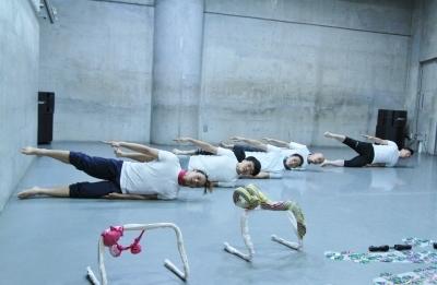 明日から香港チームと「んまつーぽす」とのジョイント公演開幕_d0178431_12045568.jpg