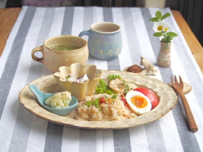 混ぜご飯朝ごはん_b0277136_09060969.jpeg