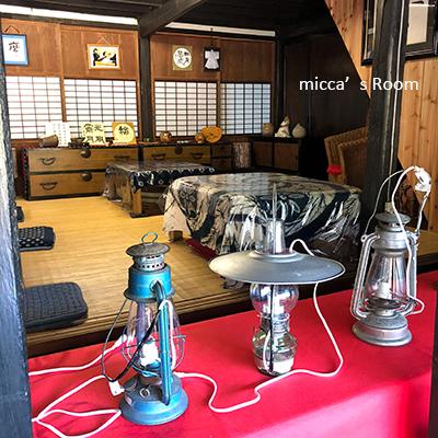 森町 月に2日だけオープンの隠れ家カフェ よし川の里きくち_b0245038_14220943.jpg