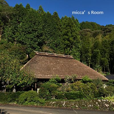 森町 重要文化財友田家とかわせみ湖へドライブ_b0245038_14574783.jpg