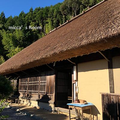 森町 重要文化財友田家とかわせみ湖へドライブ_b0245038_14575359.jpg