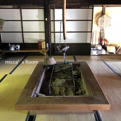 森町 重要文化財友田家とかわせみ湖へドライブ_b0245038_14580425.jpg