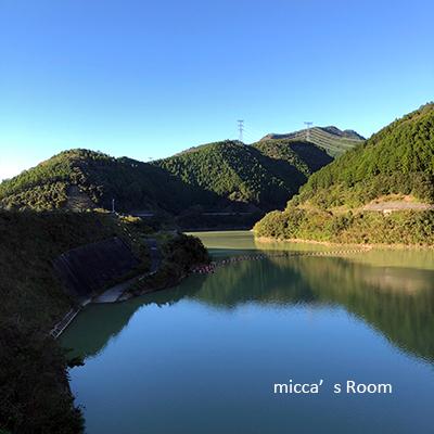 森町 重要文化財友田家とかわせみ湖へドライブ_b0245038_14581605.jpg