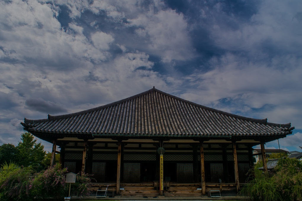 元興寺の萩と季節の花々_e0363038_14593568.jpg