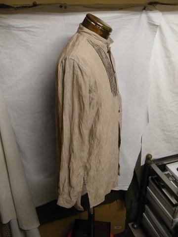 antiqued linen pintuck shirt_f0049745_11552544.jpg