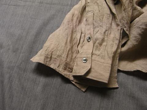 antiqued linen pintuck shirt_f0049745_11571040.jpg