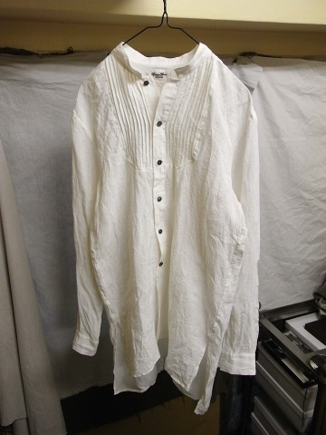 antiqued linen pintuck shirt_f0049745_11581025.jpg