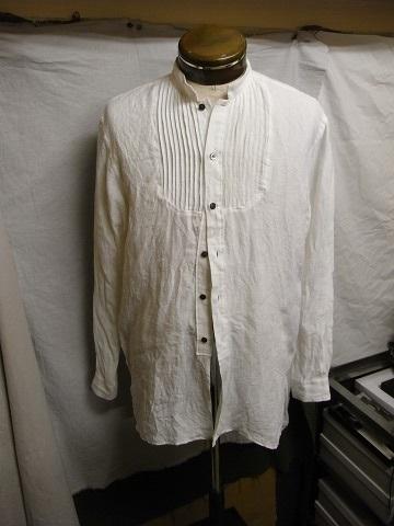 antiqued linen pintuck shirt_f0049745_11583971.jpg