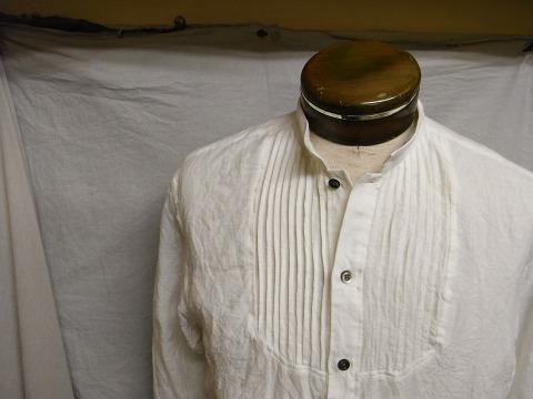 antiqued linen pintuck shirt_f0049745_11590394.jpg
