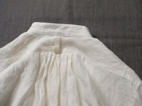 antiqued linen pintuck shirt_f0049745_12003095.jpg