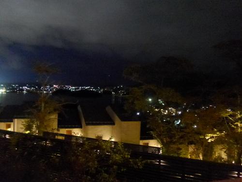 富士河口湖町「星のや富士」へ行く。③_f0232060_22392181.jpg