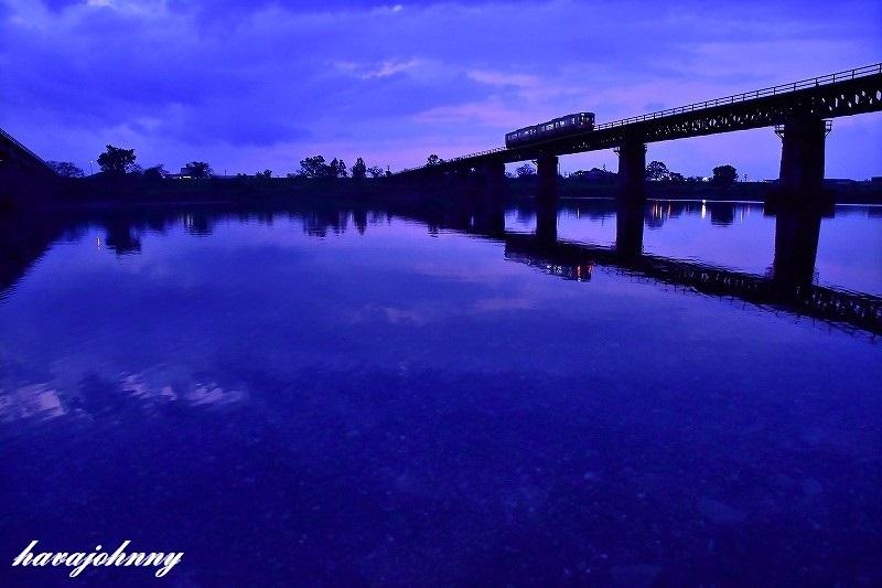 宮川の渡しと磐西の夕暮れ_c0173762_19222023.jpg