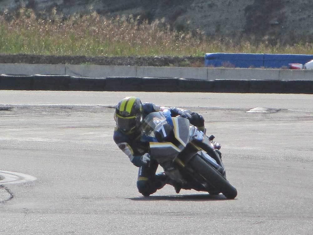 昨日は日光サーキットでバイク遊びぃ~(^O^)/ (動画あり)_c0086965_17300209.jpg