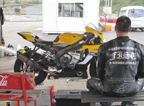 昨日は日光サーキットでバイク遊びぃ~(^O^)/ (動画あり)_c0086965_17313953.jpg