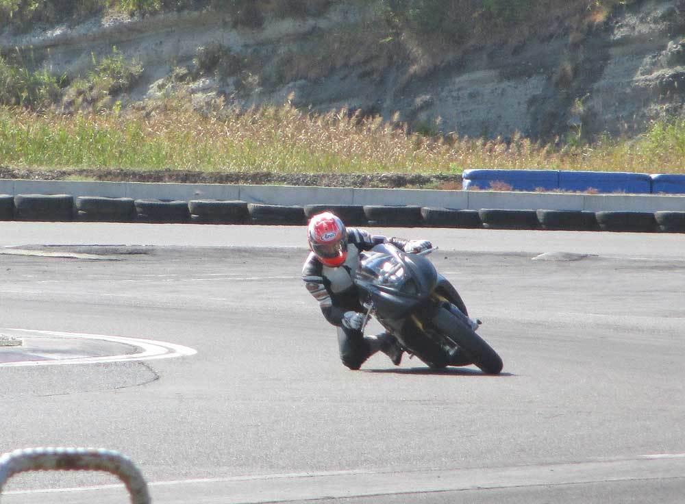 昨日は日光サーキットでバイク遊びぃ~(^O^)/ (動画あり)_c0086965_17313970.jpg