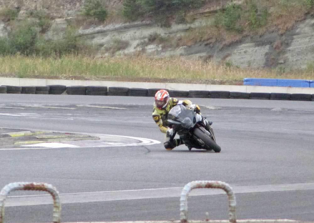 昨日は日光サーキットでバイク遊びぃ~(^O^)/ (動画あり)_c0086965_17350553.jpg