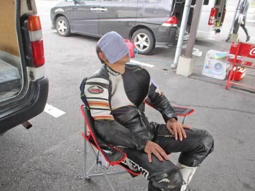 昨日は日光サーキットでバイク遊びぃ~(^O^)/ (動画あり)_c0086965_17350644.jpg