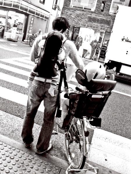 <新しい家族>2005年頃 江戸川区_d0304870_20325305.jpg
