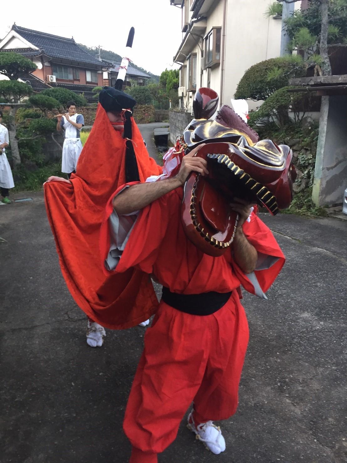中井地区祭り2018_e0115904_02434928.jpg