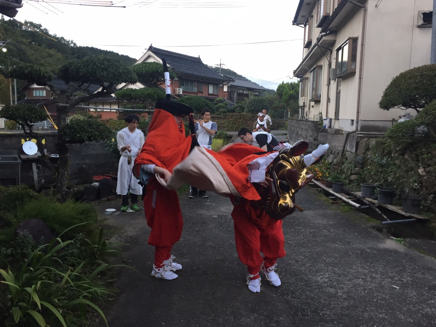 中井地区祭り2018_e0115904_02434979.jpg