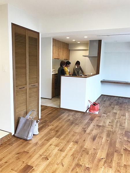 GOHAN TENGOKU (名古屋市南区)_a0278306_16365033.jpg