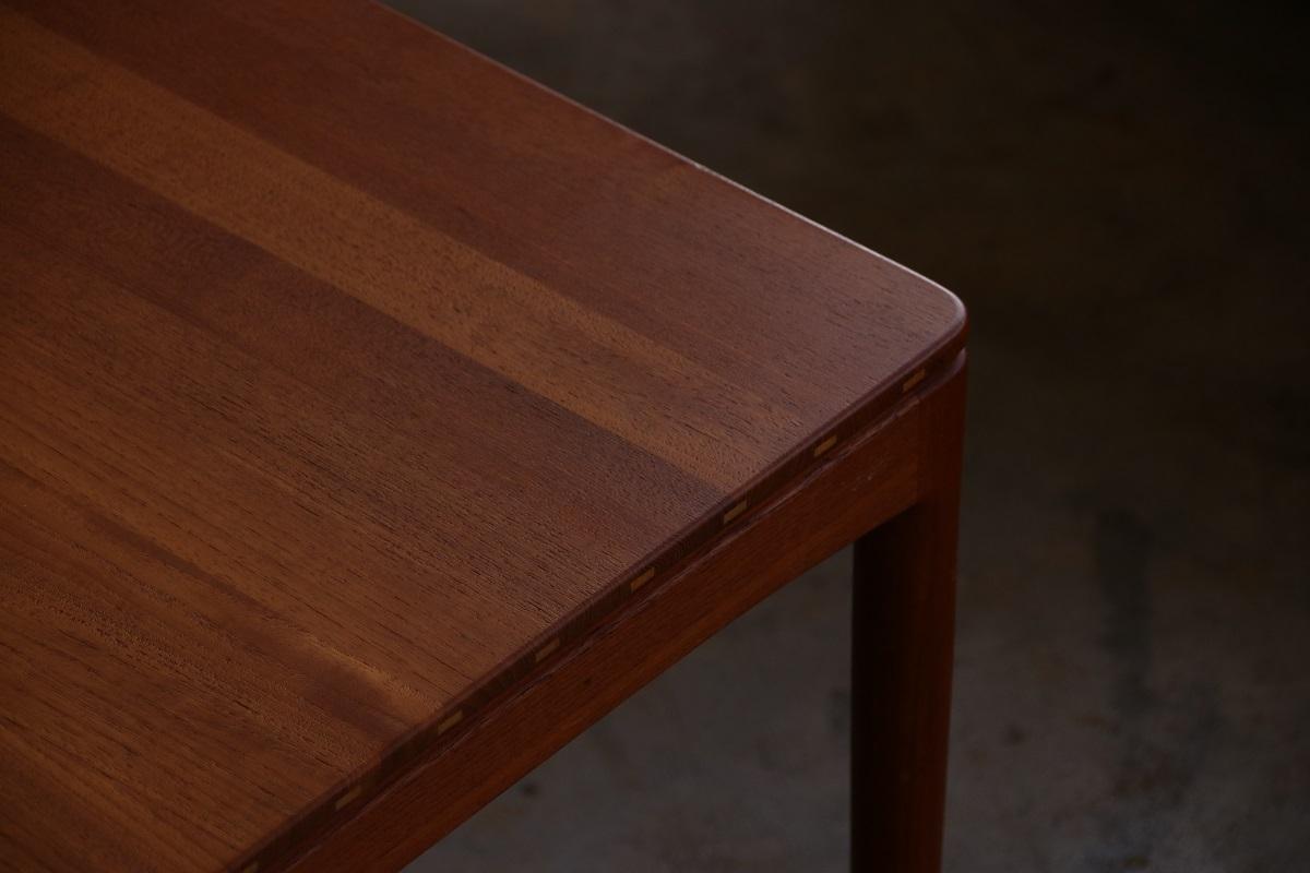 『Sven Engstrom&Gunnar Myrstrand Solid Coffee Table』_c0211307_20401103.jpg