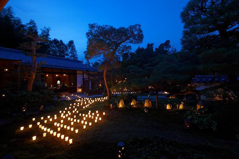 梵燈のあかりに親しむ会@東林院_f0032011_15335078.jpg