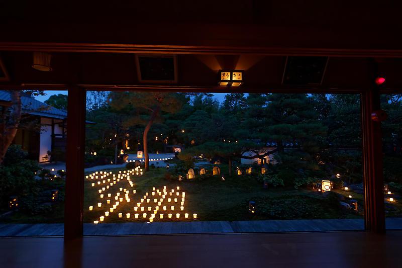 梵燈のあかりに親しむ会@東林院_f0032011_15335194.jpg